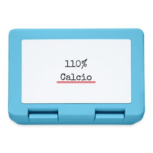 110 % Calcio - Lunch box