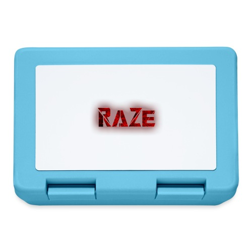RaZe Logo - Lunchbox
