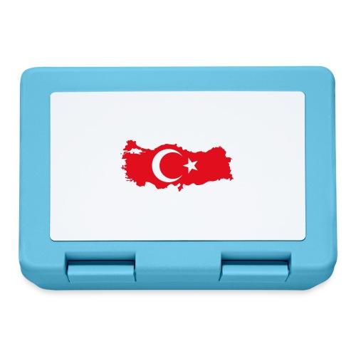 Tyrkern - Madkasse