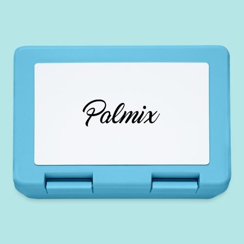 Palmix shirt - Lunchbox
