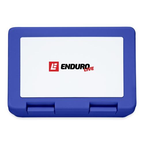Enduro Live Clothing - Lunchbox