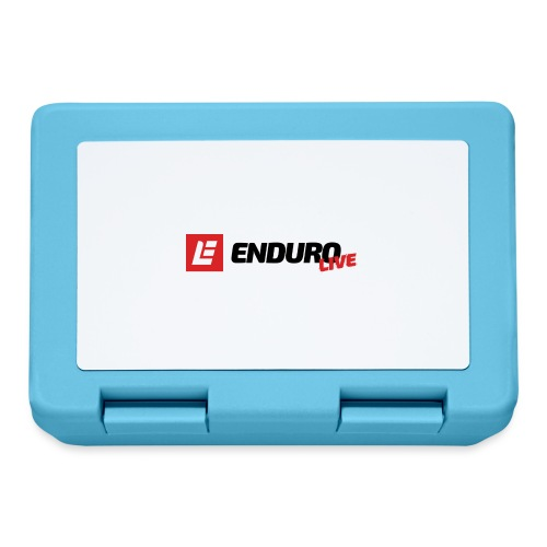 Enduro Live Clothing - Lunchbox