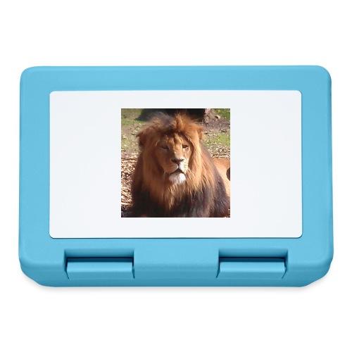 Lejon - Matlåda