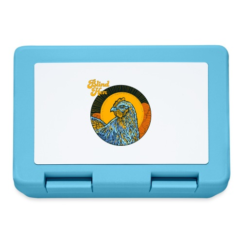 Catch - Zip Hoodie - Lunchbox
