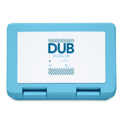 Dublin Ireland Travel - Lunchbox