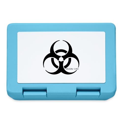 Biohazard - Shelter 142 - Brotdose