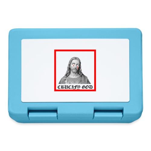 Crucify God   Sad Jesus - Eväsrasia