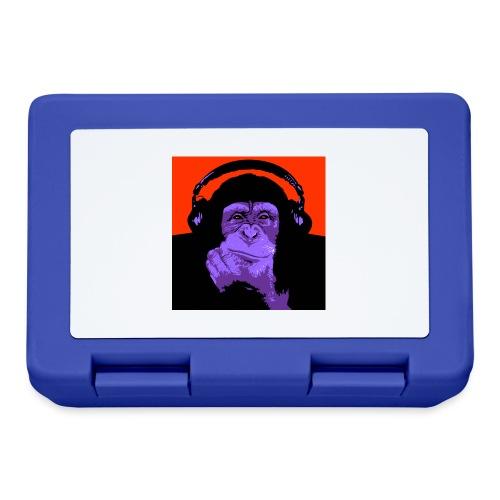 project dj monkey - Broodtrommel