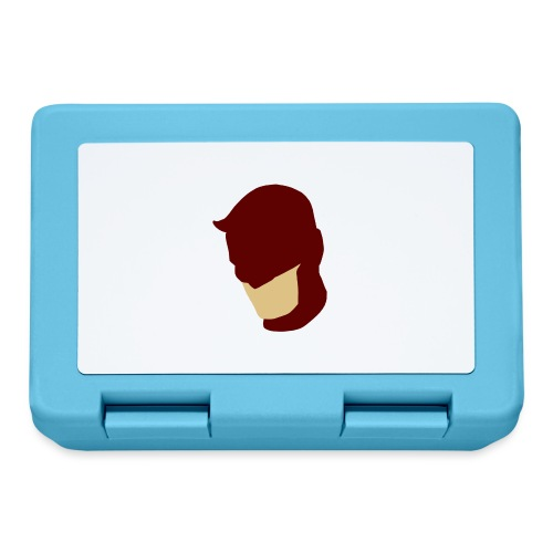 Daredevil Simplistic - Lunchbox