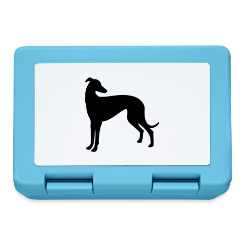 Greyhound - Brotdose
