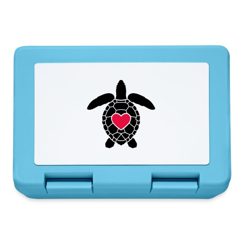 Turtle Love - Lunchbox