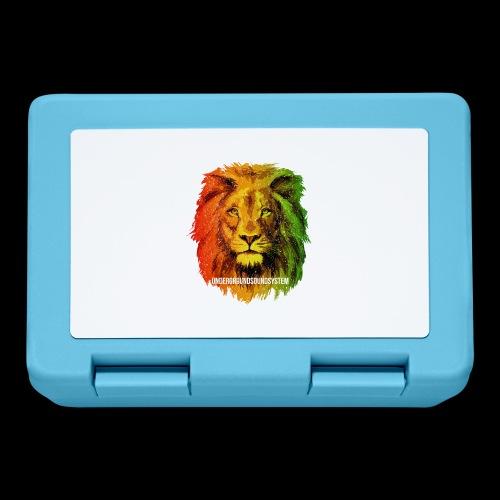 THE LION OF JUDAH - Brotdose
