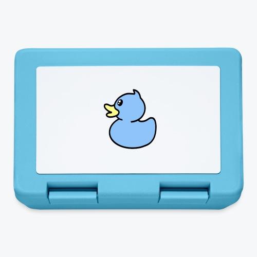 duck - Lunchbox