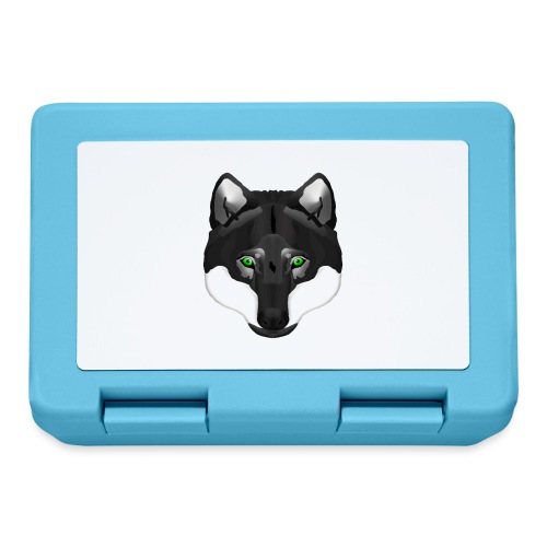 Wolf Head - Brotdose