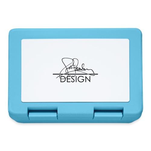 sasealey design logo png - Lunchbox