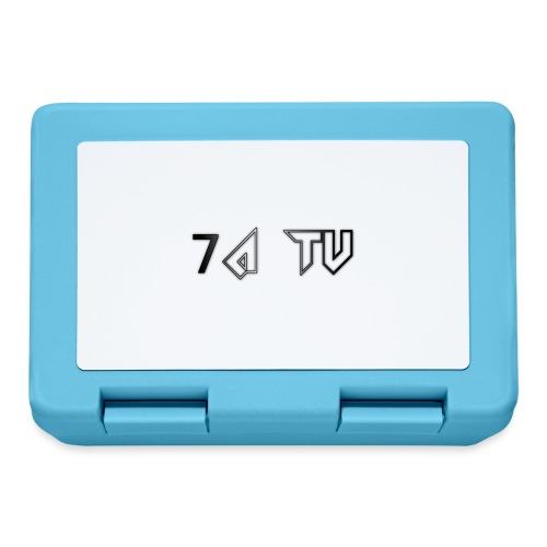 7A TV - Lunchbox