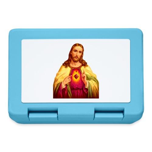 Jesus - Broodtrommel