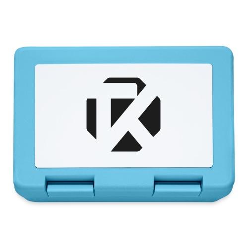 Logo TK Noir - Boîte à goûter.