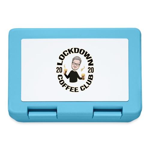 Lockdown Coffee Club 2020 - Lunchbox
