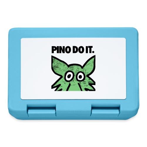 PINO DO IT - Lunch box