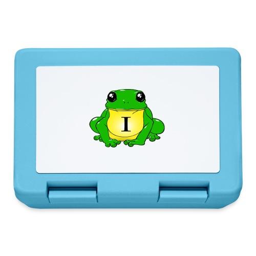 IndirectHat -LOGO- - Lunch box