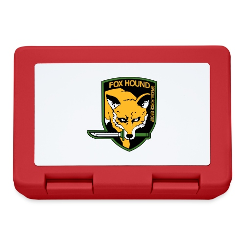 Fox Hound Special Forces - Eväsrasia