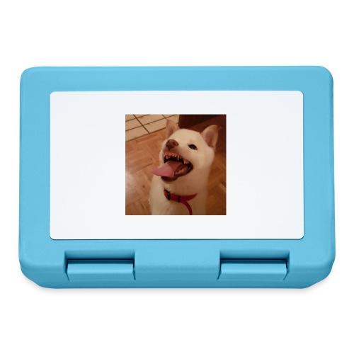 Mein Hund xD - Brotdose