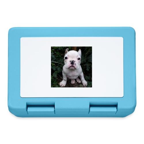 Billy Puppy 2 - Broodtrommel