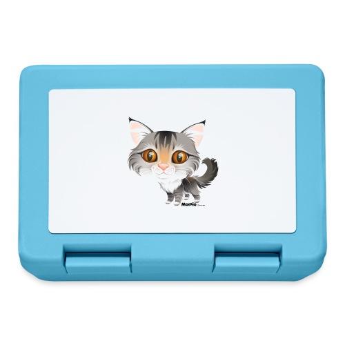 Katt - Matboks