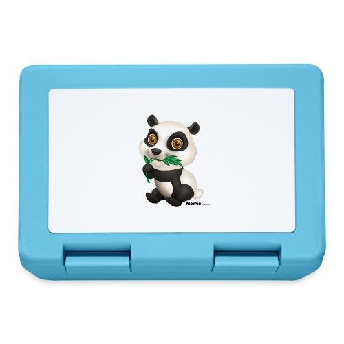 Panda - Brotdose