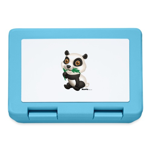 Panda - Eväsrasia