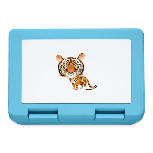 Tiger - Matboks