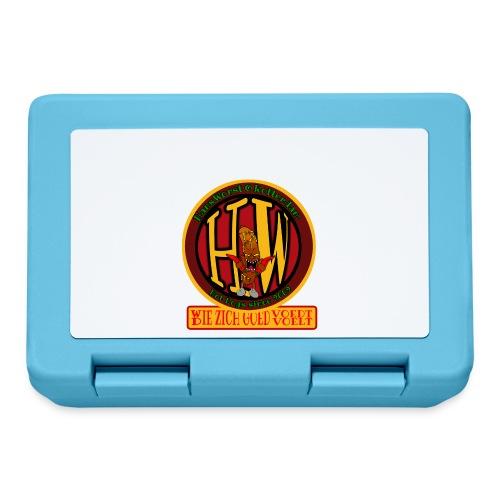 wie en die png - Lunchbox