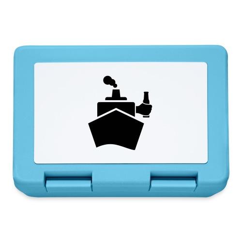 King of the boat - Brotdose