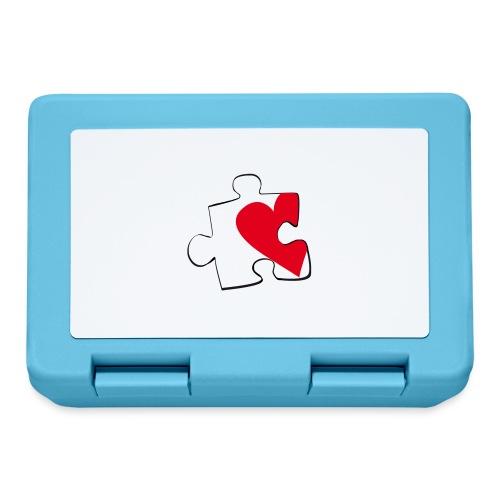 HEART 2 HEART HER - Lunch box