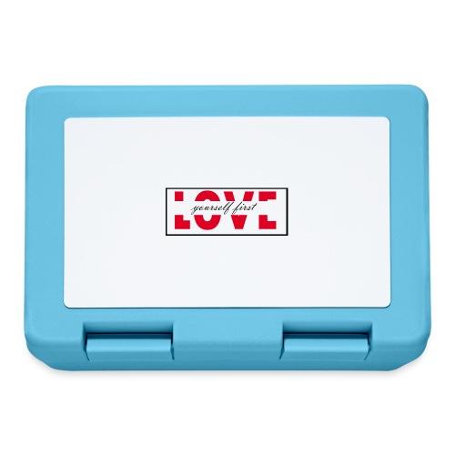 love - Lunch box
