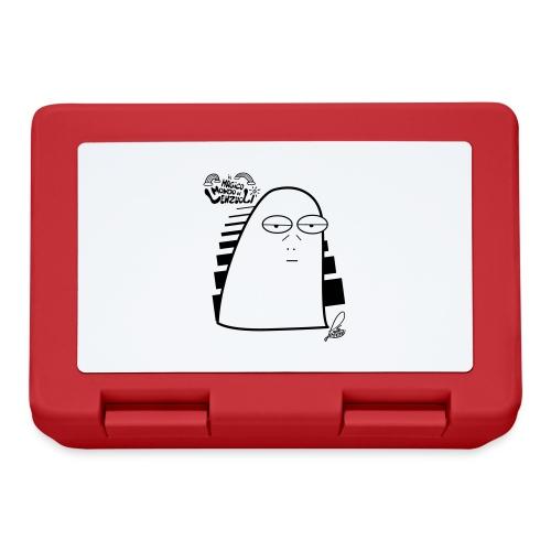 Lenzuolo Pessarotta - Lunch box