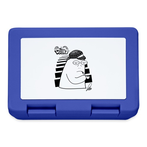 Commissario Pessarotta - Lunch box