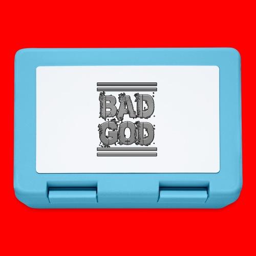 BadGod - Lunchbox