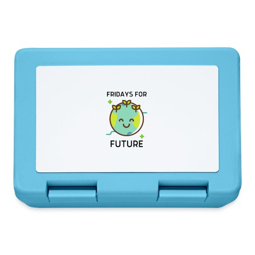 Fridays for Future LIGHT - Lunchbox