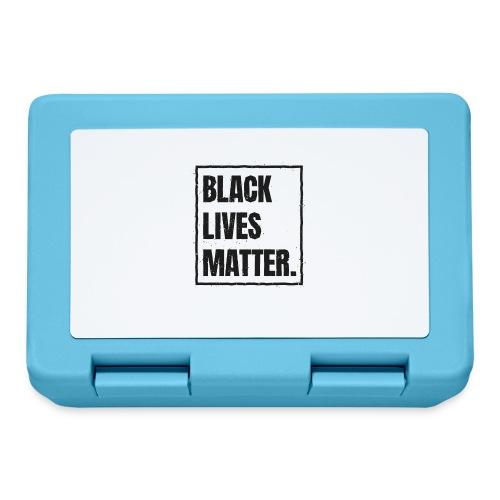 Black Lives Matter T-Shirt #blacklivesmatter blm - Brotdose