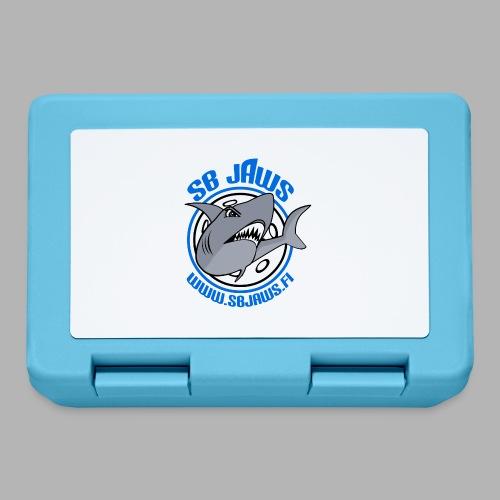 SB JAWS - Eväsrasia