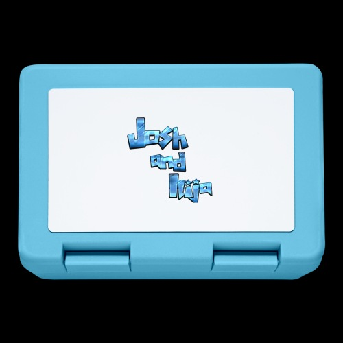 Josh and Ilija - Lunchbox