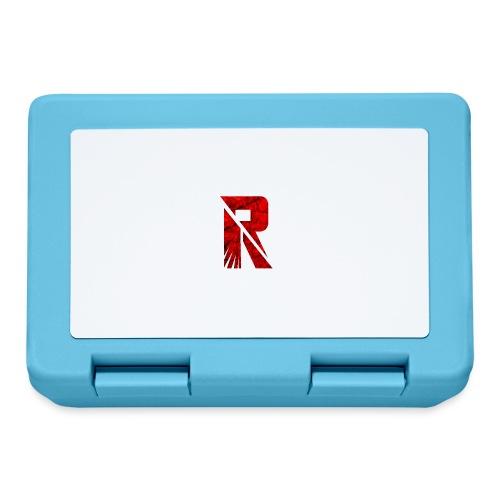 RaZe R Logo - Lunchbox