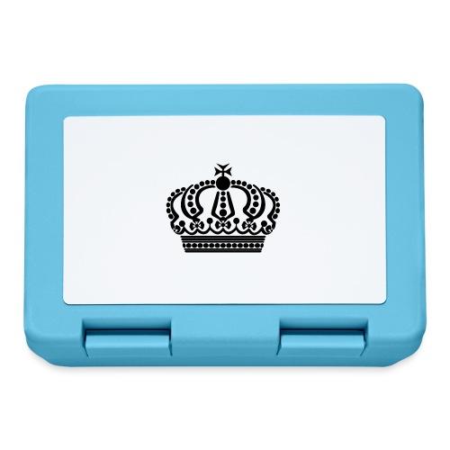 kroon keep calm - Broodtrommel