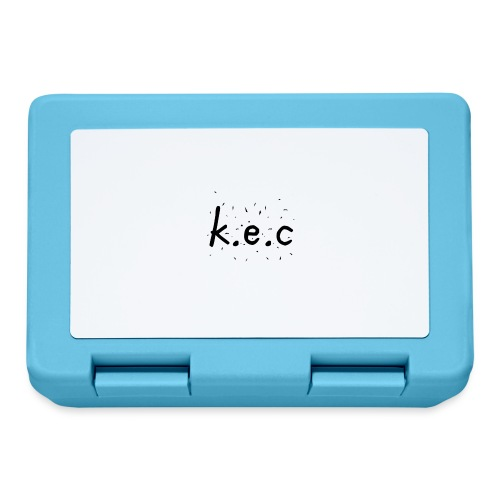 K.E.C sports kasket - Madkasse