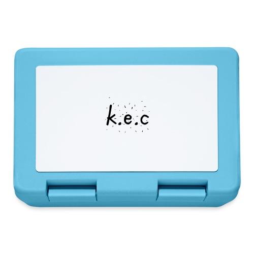 K.E.C basball t-shirt - Madkasse
