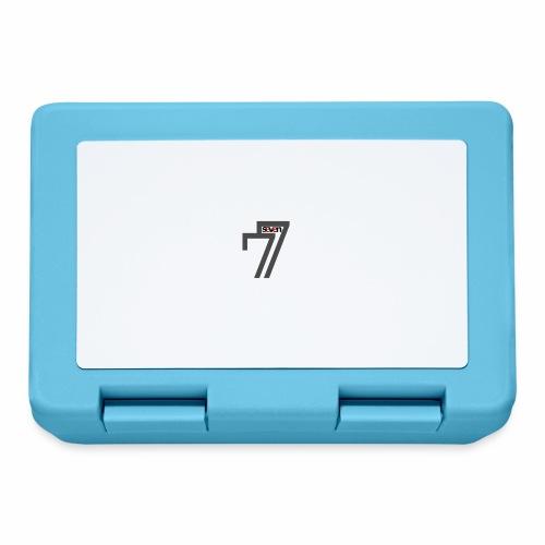 BORN FREE - Lunchbox