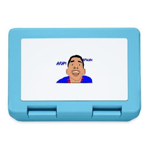 cartoon awesome merch - Lunchbox