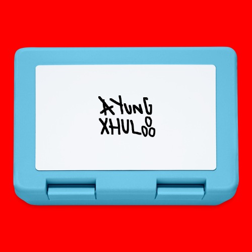 AYungXhulooo - Original - SloppyTripleO - Lunchbox